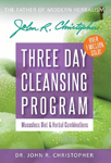 3 Day Cleanse & Mucusless Diet Book 1 ct.