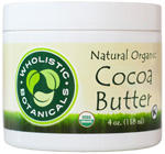 Cocoa Butter 4 oz.