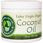 Coconut Oil 16 oz.