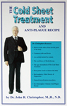 Cold Sheet Treatment Book 1 ct.
