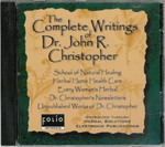 Dr. Christopher's Complete Writings 1 ct.