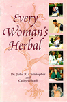 Every Woman's Herbal Book 1 ct.