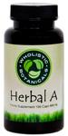 Herbal A Capsule 100 ct.