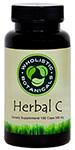 Herbal C Capsule 100 ct.