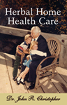 Herbal Home Health Care Book 1 ct.