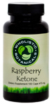 Raspberry Ketone Capsule 100 ct.