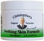 Soothing Skin Ointment 2 oz.