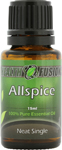 Allspice Essential Oil .5 oz.