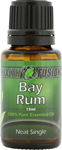 Bay Rum Essential Oil .5 oz.