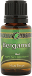 Bergamot Essential Oil .5 oz.