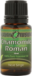 Chamomile Roman Essential Oil .5 oz.