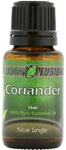 Coriander Seed Essential Oil .5 oz.