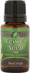 Fennel Seed Essential Oil .5 oz.