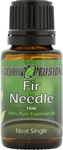 Fir Needle Essential Oil .5 oz.