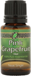 Pink Grapefruit Essential Oil .5 oz.