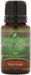 Rosewood Essential Oil .5 oz.