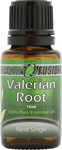 Valerian Root Essential Oil .5 oz.