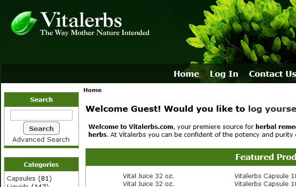 Vitalerbs