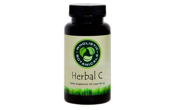 Herbal C Caps